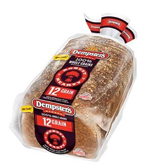 Dempster's® 12 Grain Bread