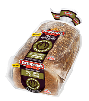 Dempster's® Ancient Grains with Quinoa